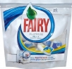 TABLETKI DO ZMYWARKI FAIRY PLATINUM