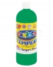 FARBA TEMPERA 1 L ZIELONA HAPPY COLOR